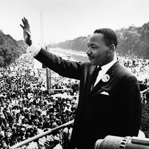 Martin Luther King Quote Daily Apps Bei Google Play