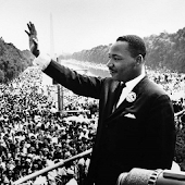 Rev. Martin Luther King Quotes
