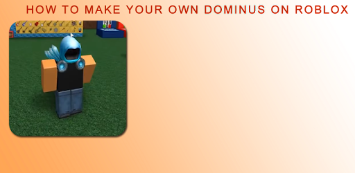 How To Make A Dominus Hat In Roblox On Windows Pc Download Free 1 0 Appinventor Ai Reflectiveapps Rbxdominus