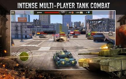 Iron Force Screenshot 16