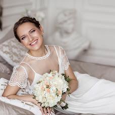 Wedding photographer Anastasiya Sokolova (NastiaSokolova). Photo of 08.07.2017