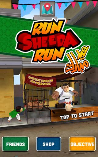 Run Sheeda Run- Azadi Special