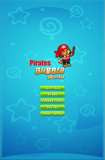 Doggy Pirate