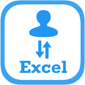 Import Export Contacts Excel 6 1 Apk, Free Tools Application