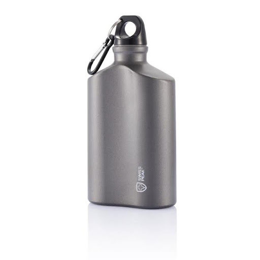 Swiss Peak Water Bottle