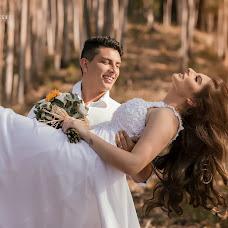 Wedding photographer Marcos Malechi (marcosmalechi). Photo of 04.10.2018