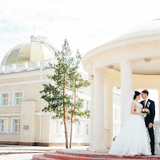 Wedding photographer Aleksandr Kalinichenko (alex1995). Photo of 12.06.2017