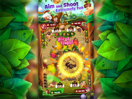 Fruit Target: Survival Clash of Tribes for Fruit 0.2.3 17
