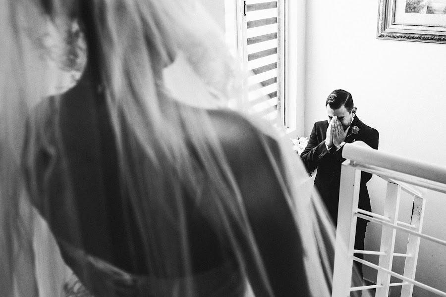 Wedding photographer Jorge Romero (jorgeromerofoto). Photo of 19.01.2017