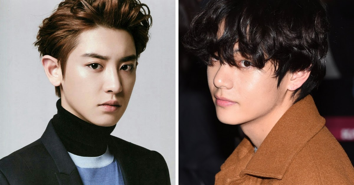 Here Are The Top 10 Most Attractive Male Idols Chosen By Japanese