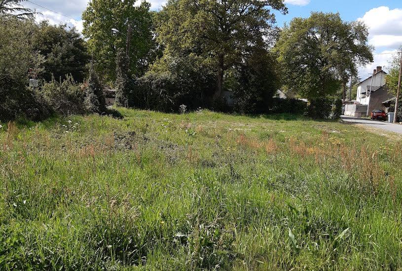 Vente Terrain à bâtir - 390m² à Grandchamps-des-Fontaines (44119)