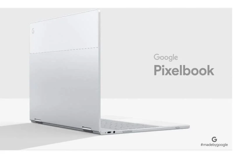 Google Pixelbook | Examples of Marketing Campaigns