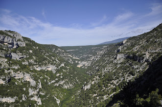Photo: Gorges de la Nesque