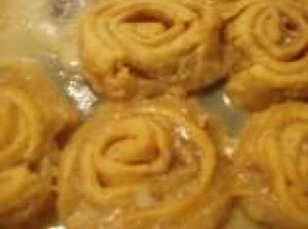 Old Fashioned Butter Rolls Recipe
