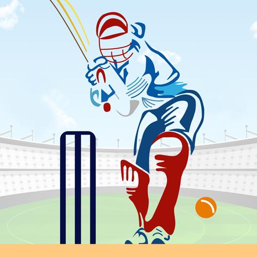Cricstar Live Line - Cricket score faster than TV