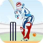 Cricstar Live Line - Cricket score faster than TV