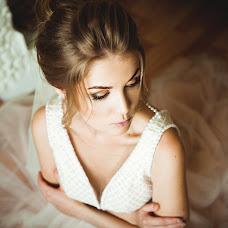 Wedding photographer Anastasiya Vanyuk (asya88). Photo of 24.10.2018