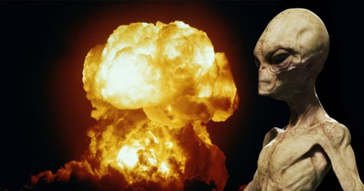 ''Extraterrestres salvaram a terra de uma guerra nuclear durante a guerra fria'' afirma ex-astronauta da NASA
