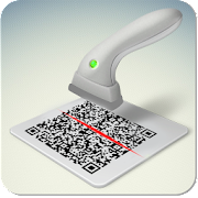 QR and Barcode Scanner - Free