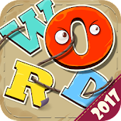 Word Connect, Word Games (Word World) - Word Play