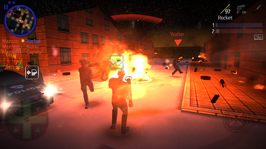 Payback 2 – The Battle Sandbox Mod APK (Unlimited Money) 4