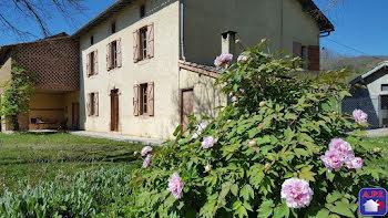maison à Boussens (31)