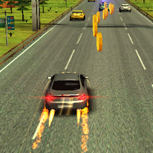 Guide Fast Car Racing