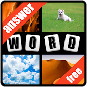 4 Pics 1 Word Answer - New