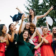Wedding photographer Vladimir Borodenok (Borodenok). Photo of 08.08.2018