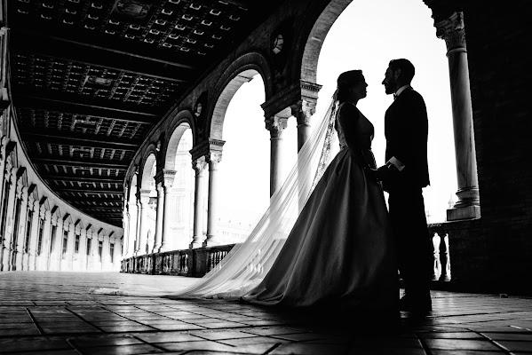 Fotógrafo de bodas Kiko Calderón (kikocalderon). Foto del 06.02.2018