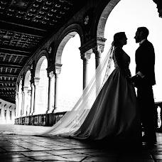 Wedding photographer Kiko Calderón (kikocalderon). Photo of 06.02.2018