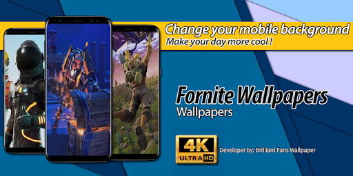 Fortnite Wallpaper Hd For Fans Battle Royale Apk Download Apkpure Co