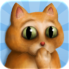 Clumsy Cat icon