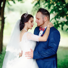 Wedding photographer Yuriy Korotkov (KorotkovYY). Photo of 21.08.2017