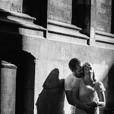 Wedding photographer Anastasiya Khasenbeyk (gaas). Photo of 15.01.2015