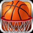 Basketball Toss - Slam Dunk