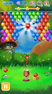 POP Bubble Shooter - náhled