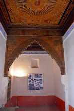 Photo: And visit an old mosque that has been restored
