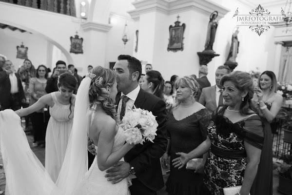 Fotógrafo de bodas JUAN MARTIN RESTITUTO (jmrfotografia). Foto del 07.06.2016