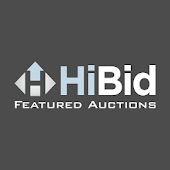 HiBid FA for Auctioneers