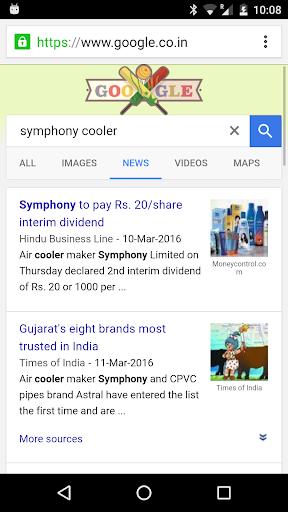 Symphony Connect screenshots 3