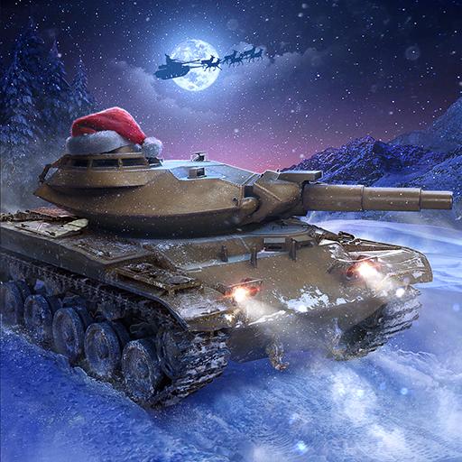 World Of Tanks Mmo Aplikacje W Google Play