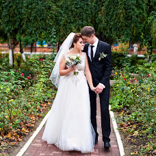 Wedding photographer Sergey Kalinin (kalinin). Photo of 01.04.2018