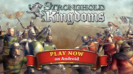 Stronghold Kingdoms: Castle Sim Screenshot
