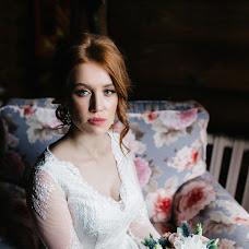 Wedding photographer Liliya Sadikova (Lilliya). Photo of 29.12.2018