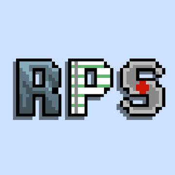 RPS - Rock Paper Scissors