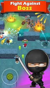 Wild Clash: Online Battle  1.8.4.9292 MOD APK (INFINITE CASH) 3