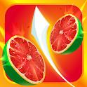 Slash Fruit Master icon