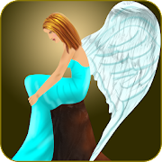 Archangels, Angels Cards Pro  Icon