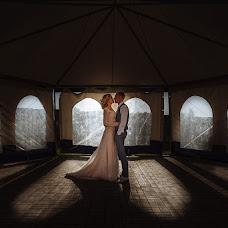 Wedding photographer Kristina Girovka (girovkafoto). Photo of 19.07.2018